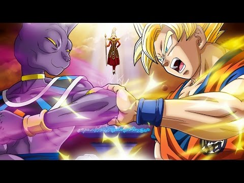 Dragon Ball Super 「 AMV 」
