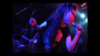 ザ・スターリンのコピーバンド「ド☆ヘターリン」によるバキューム(2013/...