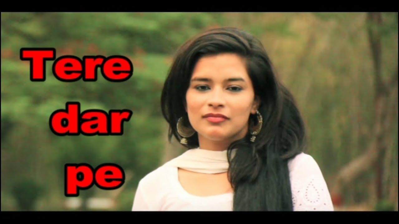 TERE DAR PE | Somesh gaur | Fakira