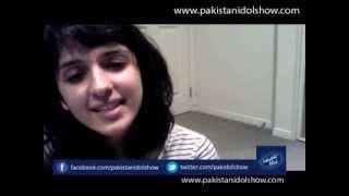 Tum Hi Ho Zindagi - Aashiqui 2 - Pakistan Idol Show