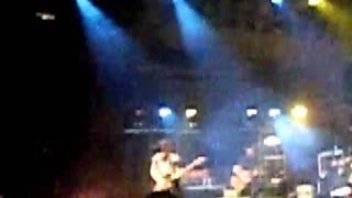 Paramore @ Playing God - Peru 2011