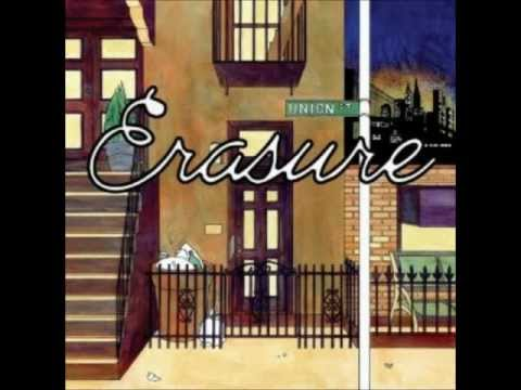 'Tenderest Moments' (Acoustic) - Erasure (from The 'Union Street' Album).