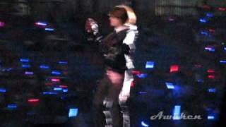 FANCAM 090207 Heechul Rainism SMTOWN LIVE 39 08 IN