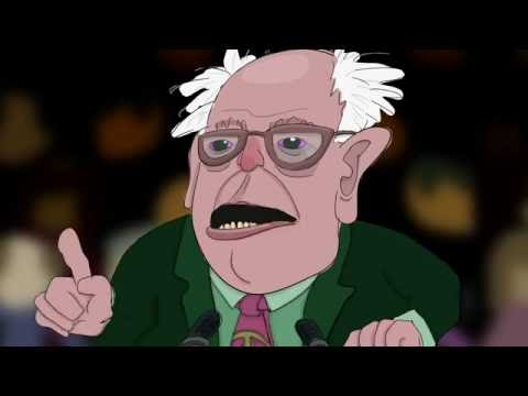 Burners for Bernie