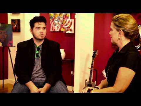 Christine Crockett Smith Interview