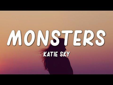 katie-sky---monsters-(lyrics)