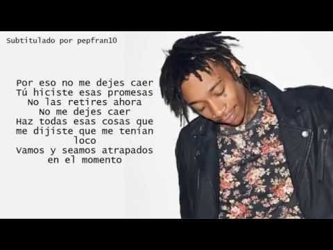 Wiz Khalifa Promises Subtitulada Youtube