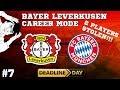 SECRET RELEASE CLAUSES TRIGGERED!?! #7 FIFA 18 Bayer Leverkusen Career Mode