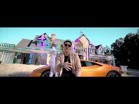 Dash  - Solita Pa Mi (Video Oficial)