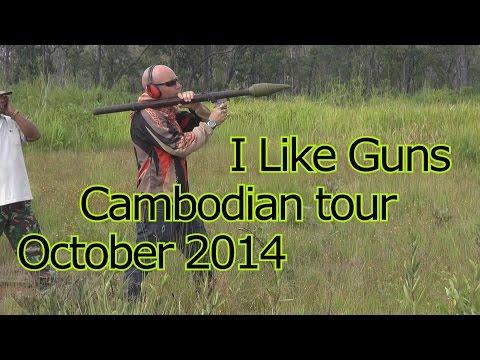 Invite to the ILG Cambodia Tour 2014