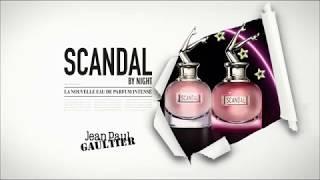 Musique Scandal Publicité 2018 Gaultier Jean Paul b6YfI7vgy