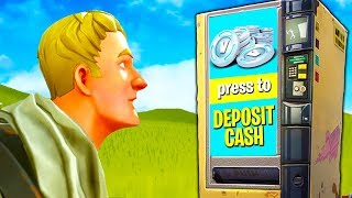 You won't believe how much MONEY Fortnite makes | Chaos