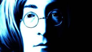 John Lennon (Vegetarian) - Digital Painting