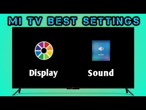 Best sound options for tv