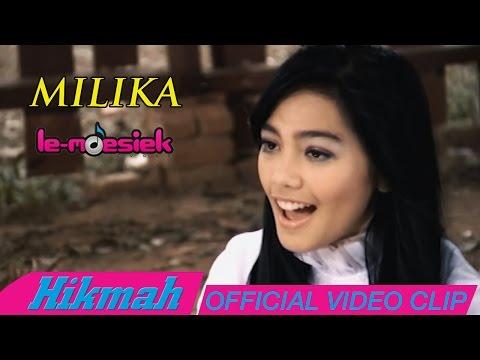 Milika - Hikmah [Official Music Video]