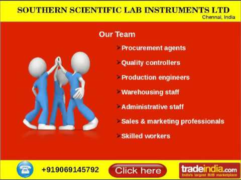 SOUTHERN SCIENTIFIC LAB INSTRUMENTS LTD