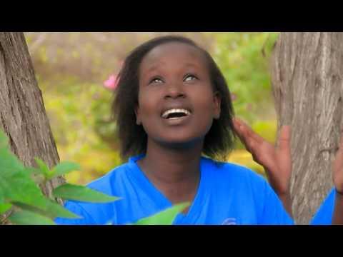 Kitengela Central youth choir