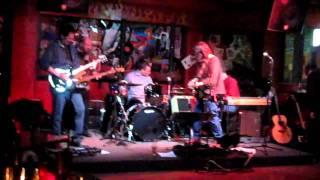 Rust Never Sleeps at Dantes Marlboro MA 2/19/2011