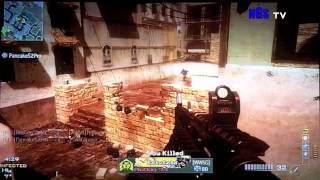 "MW3: Infection Section ""M.O.A.B Madness!"" (FINALE, Ep.10)"