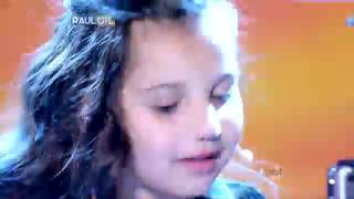 EDUARDA HENKLEIN - (Cover) - Rock And Roll All Night
