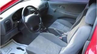 1995 Mitsubishi Mirage Used Cars Wadsworth IL