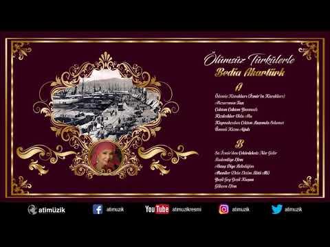 Ölümsüz Türkülerle Bedia Akartürk / Full Albüm [Official Audio] ✔️