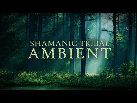 1 Hour Ancestral Shamanic tribal ambient (by Paleowolf)
