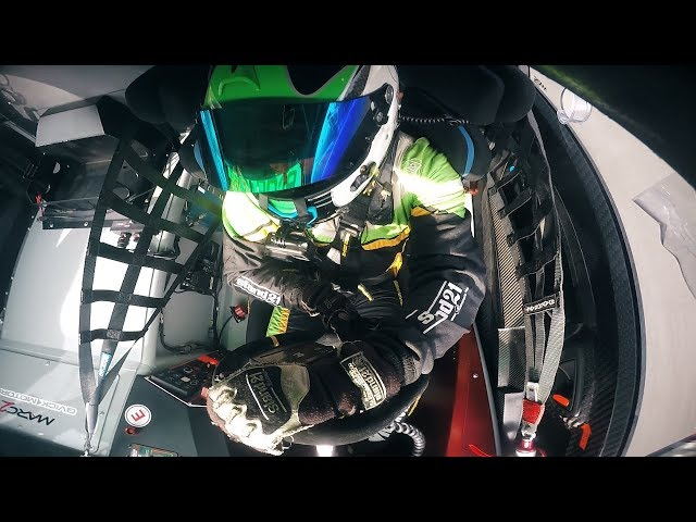 VR Racing Testday at Curbstone Trackday Spa-Francorchamps 23-03-2019