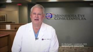 WCCO Healthy Vision Month - Dr. Lindstrom