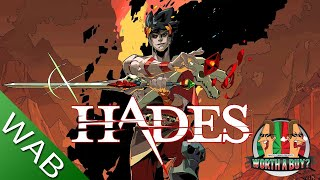 Hades Review - A treat if you own a PC (Video Game Video Review)