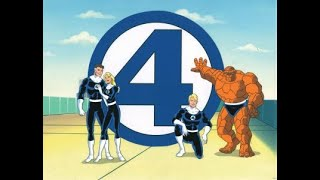 Fantastic Four (90s) series review