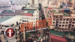 I-Witness: 'Reyna Escolta,' dokumentaryo ni Sandra Aguinaldo (full episode)