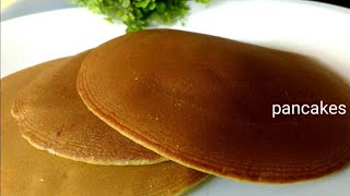 Pancake Recipe lll Dora Cake lll by sumaki cooking