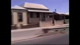 "Looking For ""ACE"" at Broken Hill.. New South Wales Australia"