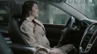 ainy Run 2013 Cadillac SRX TV Commercial, Song by Serena Ryder
