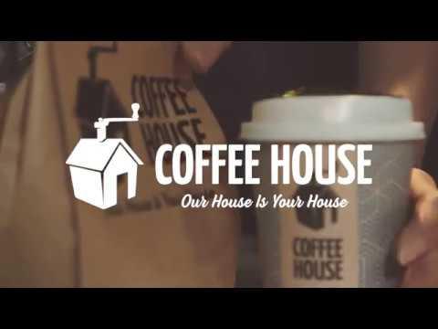 Coffee House Oulu - Takeaway