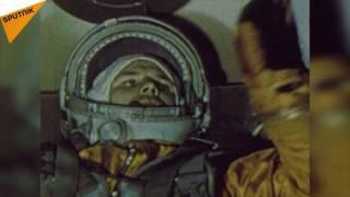 毎年4月12日、ロシアでは、宇宙飛行学の日が祝われる。この日は、人類初...