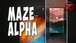 Maze Alpha / Арстайл /