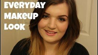 Everyday Makeup Look | LiddieLoo Thumbnail
