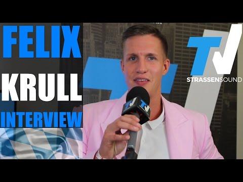 FELIX KRULL Interview: French Montana, München, Kitsch, Falco, Money Boy, Ali As, Prinzessin, Bayern