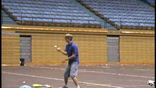 Repeat youtube video UCLA Band Juggler Audition