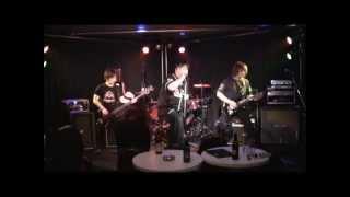 2011/5/29 ROCK'N' SHOW CASE VOL.16 at Live Cafe Soliste(Muroran) S4.