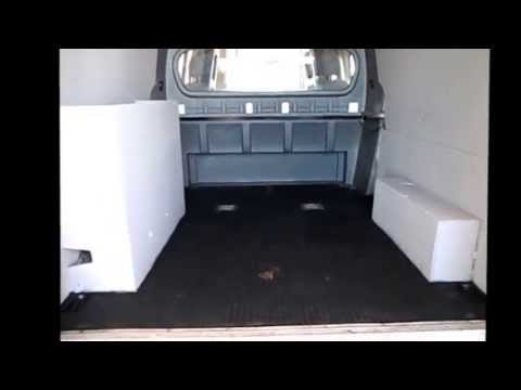 FORD TRANSIT FACTORY FITTED CREW CAB KOMBI VAN CHESHIRE SALES MANCHESTER
