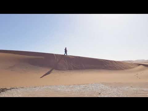 Trip to Namibia 2017