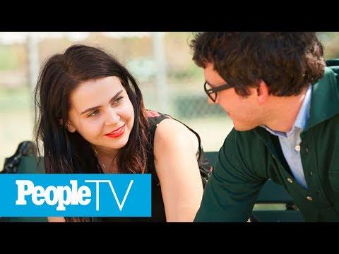 Mae Whitman Reveals Painful 'Parenthood' Improvised Scene   PeopleTV   Entertainment Weekly