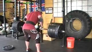 A case for the Barbell Row and why it should hold Higher Training Priority