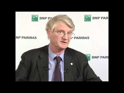 BNP Paribas CEO Baudouin Prot comments on results for Q1 2011