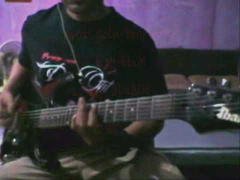 Janji Ilahi(part Intro/solo)