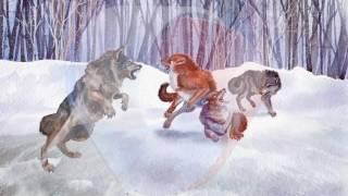 Исчезающая планета. Красный волк