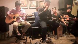 Người đàn bà hóa đá - Acoutis  Đêm nhạc về thủ lĩnh Trần Lập